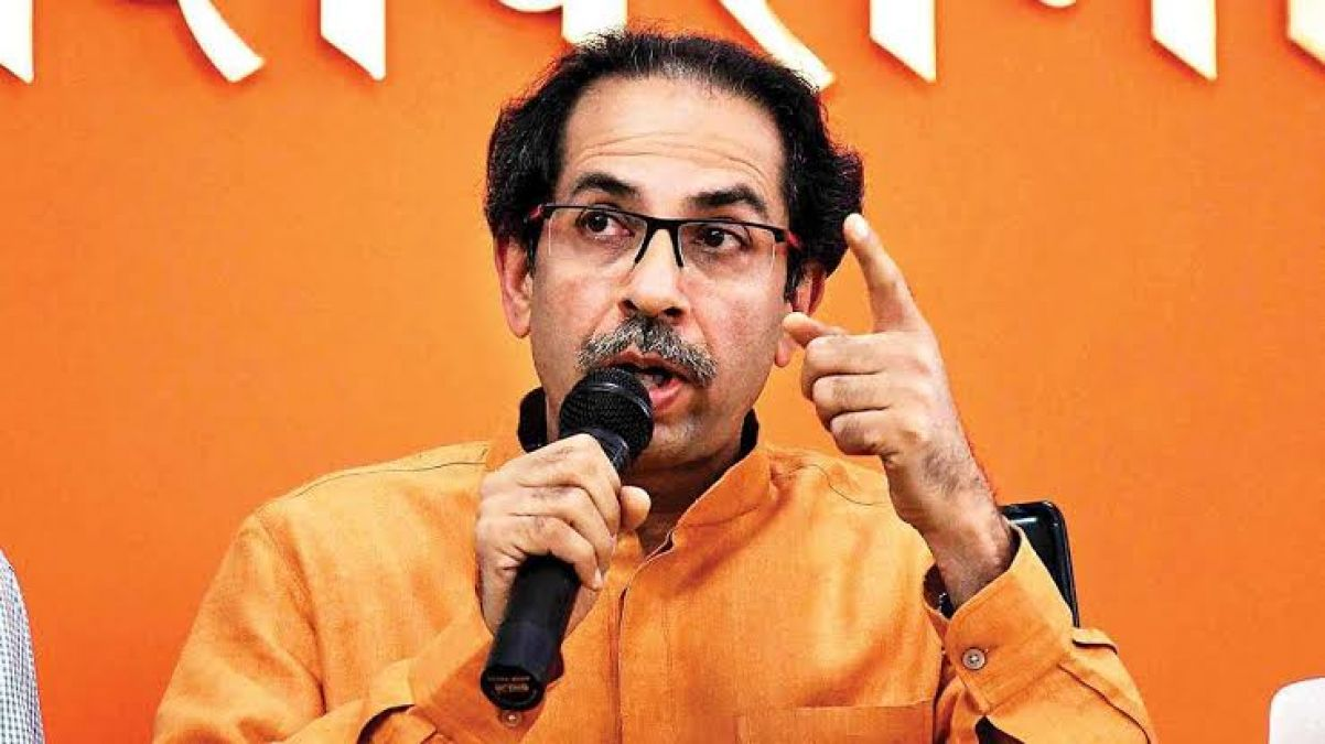 Maharashtras problem solved, Shiv Sena will get CM post, ministers will be according to formula of