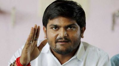 Hardik Patel appealing to get liberate of the current concern releases video