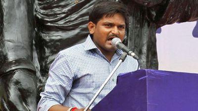 BJP wins, it will be a defeat of 6.5 crore Gujaratis: Hardik Patel