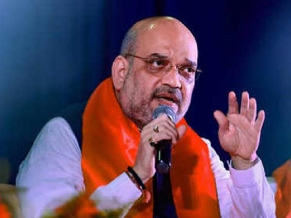 Ram Temple Row: 'Will wait for SC hearing in January', says BJP chief Amit Shah