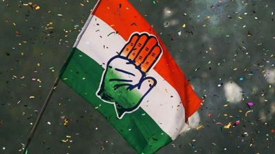 Congress party released list of 76 candidates at midnight