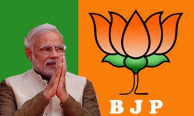BJP's Sixth list of 34 candidates is out now: Gujarat  assembly polls