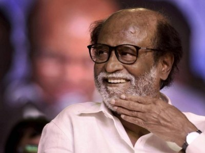 Rajinikanth may end suspense over his political plunge, the decision likely in January