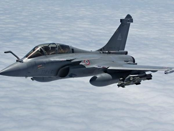 Supreme Court asks Centre to reveal decision-making process of Rafale deal