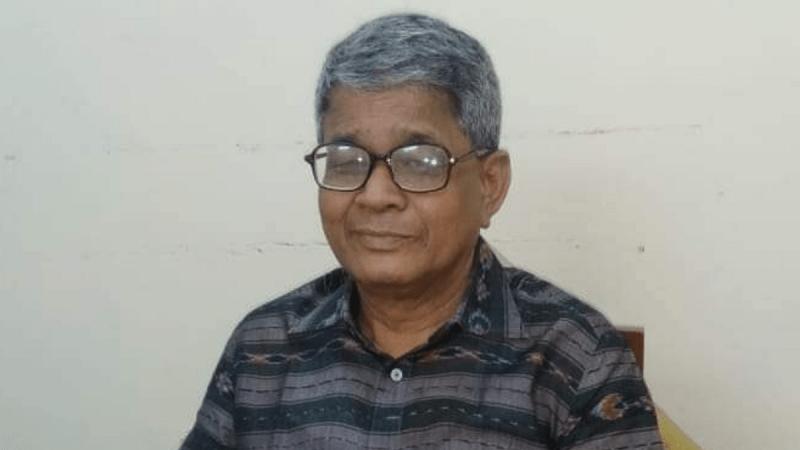 त्रिपुरा के शीर्ष माकपा नेता बिजन धर का कोविड की वजह से हुआ निधन