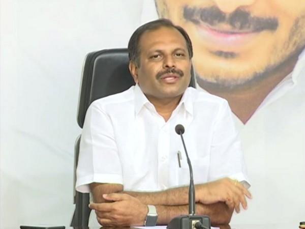 डॉ वाईएस राजशेखर रेड्डी के कार्यकाल के दौरान विकसित किया गया था बडवेल निर्वाचन क्षेत्र: श्रीकांत रेड्डी