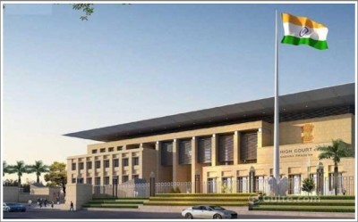 The unexpected developments in The Amaravati Assigned Land