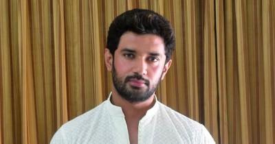 Bihar elections: Chirag Paswan to visit temple of Goddess Sita