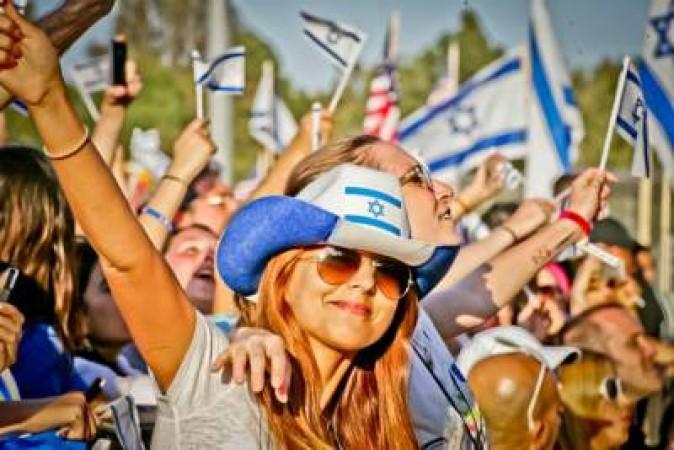 इस वजह से कम हो रही है यहूदियों की आबादी