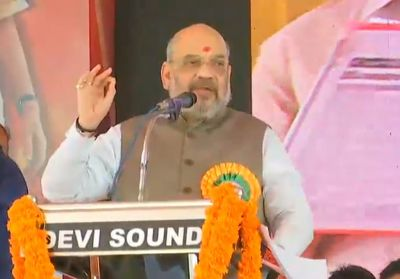 BJP standing like a rock with devotees at Sabarimala : Amit Shah
