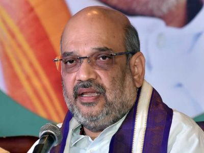 Amit Shah to go to Assam amidst NRC's tussle; will attend NEC meeting!