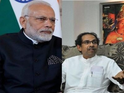 Shiv Sena corners BJP and Modi on their silence over General Bajwa Kashmir remark