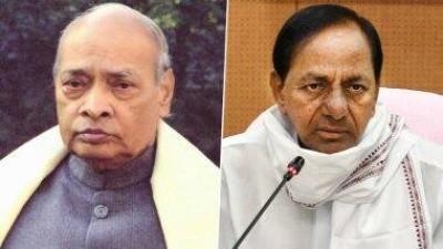 Telangana Govt resolves to confer PV Narsimha Rao with Bharat Ratna; asks Centre