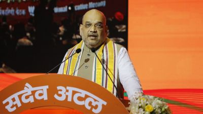BJP will not be defeated for 50 years after winning in 2019: Amit Shah