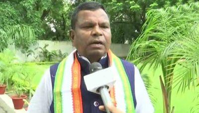 Chhattisgarh: This Congress Minister gave a controversial statement to school children
