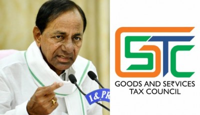 GST: Telangana CM KCR directs TRS MP's to do this in Parliament