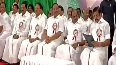 AIADMK passes resolution in general council meeting