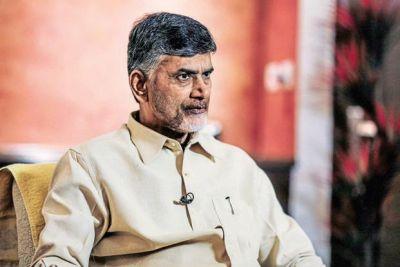 Andhra Pradesh CM starts his door-to-door campaign for 2019 elections