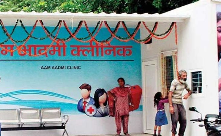 Mohalla Clinic: High Court asks Centre, AAP government to explore land