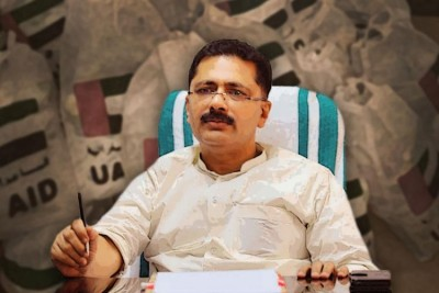 Does IUML wants a resignation from KT Jaleel?