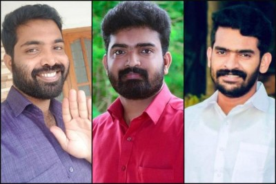 Youth Leaders of Congress and BJP in Kerala get corona infected
