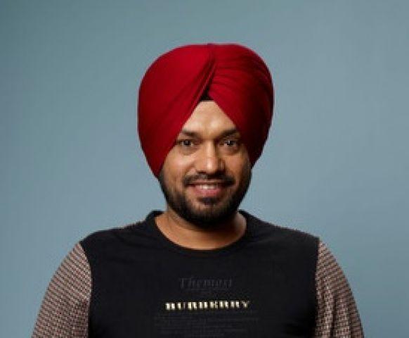 AAP बढ़ा रही दायरा, हास्य कलाकार गुरप्रीत का जुड़ा पार्टी से नाम