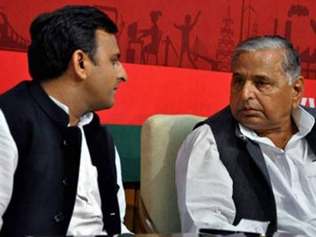 उपचुनाव : UP में समाजवादी पार्टी को लगा झटका, BJP का अच्छा प्रदर्शन