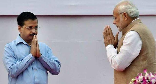 आज वाराणसी में होंगे PM मोदी और अरविन्द केजरीवाल