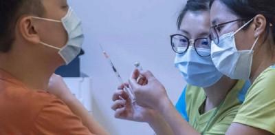 Pfizer: Hong Kong to resume BioNTech-Pfizer vaccine after packaging defects