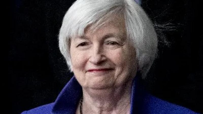 अमेरिका जलवायु वित्त के पैमाने को बढ़ाना चाहता है: अमेरिकी ट्रेजरी सेक्रेटरी जेनेट येलेन