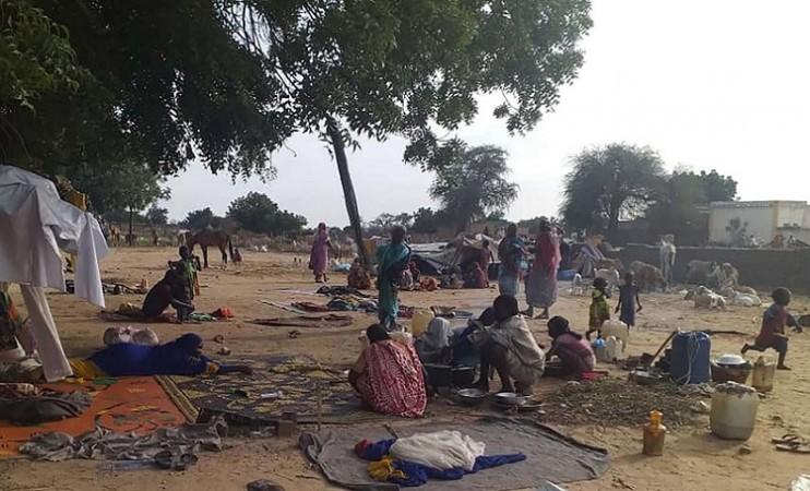 सूडान में आदिवासी संघर्ष में 50 लोगों की गई जान