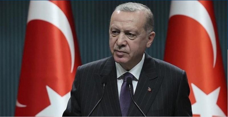 आर्थिक सहयोग पर D-8 का दसवां शिखर सम्मेलन हुआ आयोजित, तुर्की के राष्ट्रपति ने लिया भाग