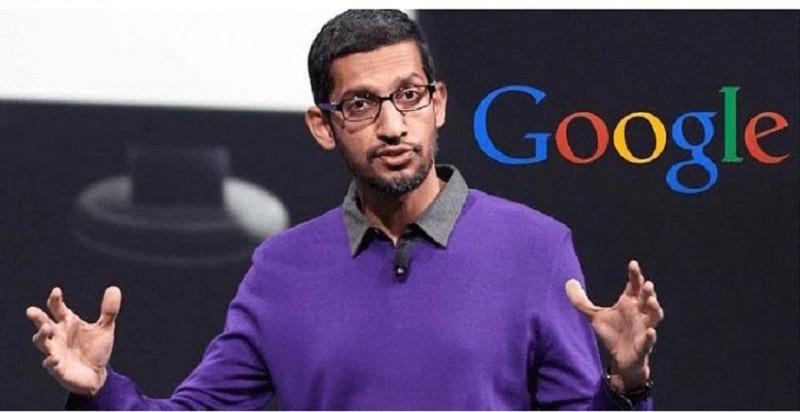 गूगल के सीईओ सुंदर पिचाई ने गूगल अर्थ के नए अपडेट का किया एलान