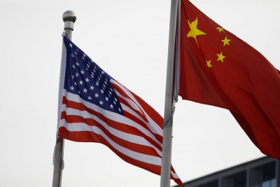 United States  and China jointly agree about stronger action against Climate changes, says this