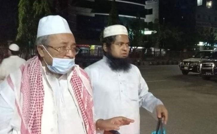 बांग्लादेश में हिफाजत-ए-इस्लाम के नेता हुए गिरफ्तार, जानिए क्या है मामला?