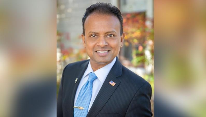 भारतीय अमेरिकी ऋषि कुमार ने 2022 में अमेरिकी प्रतिनिधि सभा का दूसरा कार्यकाल किया पूरा