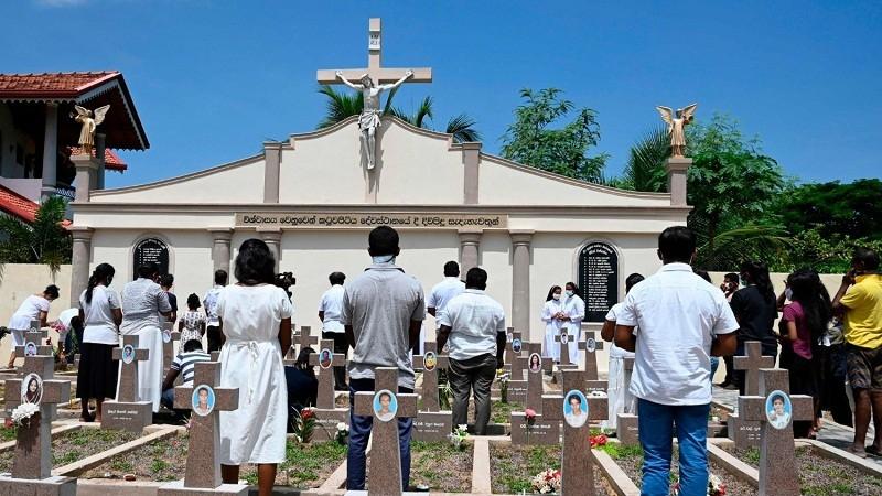 श्रीलंकाई कार्डिनल ने ईस्टर हमले में मारे गए लोगों की दूसरी वर्षगांठ पर जनता से किया ये आह्वान