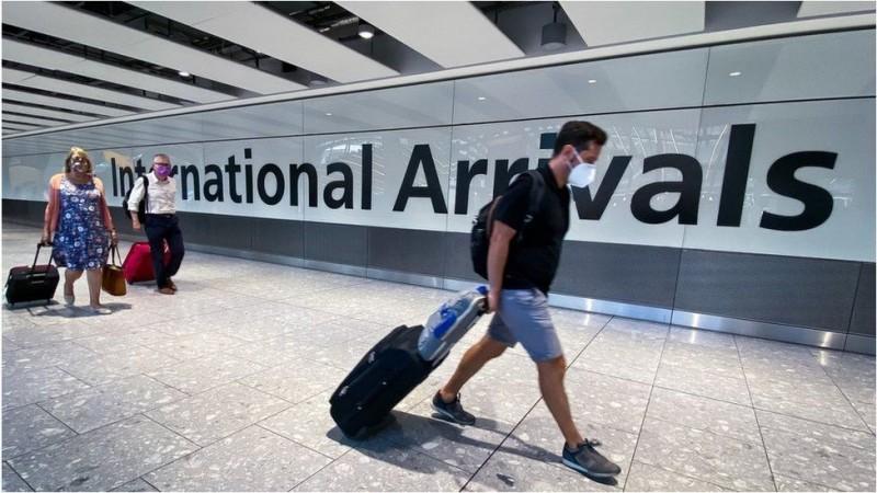 कोरोना के बढ़ रहे मामलों के बीच अमेरिका ने लिया बड़ा फैसला, भारत की यात्रा पर लगाया प्रतिबंध