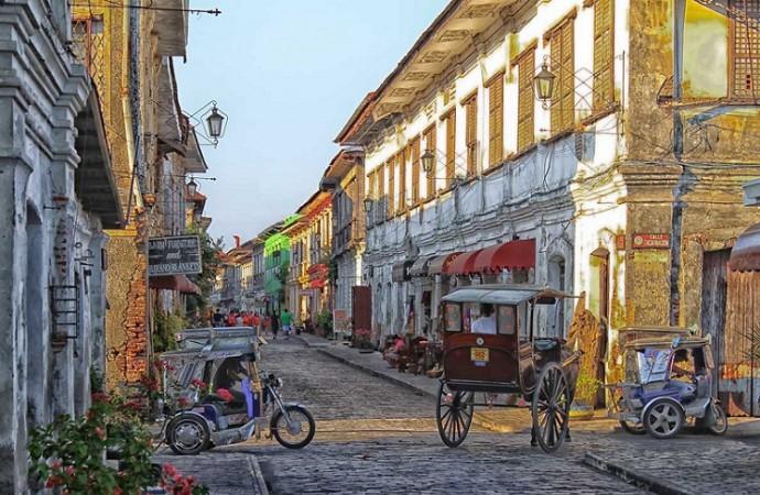 फिलीपींस में तेजी से बढ़ रहा कोरोना, सामने आए इतने केस