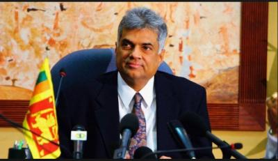 India shared intelligence inputs with Sri Lanka about Blast: PM Ranil Wickremesinghe