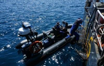 Indonesia: 53 crew members of lost naval submarine declared dead