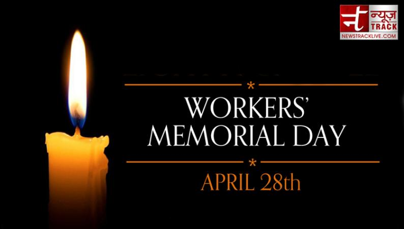 International Workers Memorial Day Facts And Importance Of The