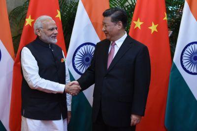 Wuhan informal summit  day 2: Modi-Xi Jinping resume one-on-one interaction