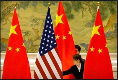 US and China Begin Fresh talk to resolve trade disputes in Beijing