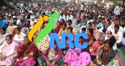 Bangladesh on NRC,