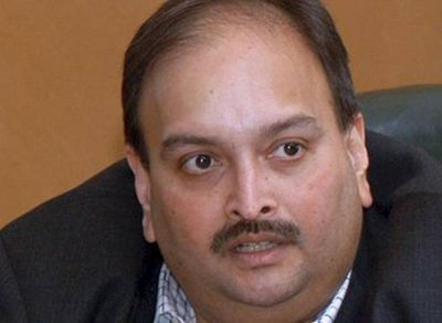 India hands over extradition request to Antiguan authorities against Mehul Choksi