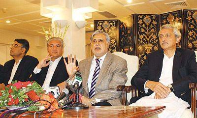 Pakistan will be ruined if it doesn't get a loan of twelve billion dollars