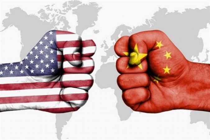 Trade war: the US will charge 25 percent extra form China, 279 items of $16 billion will be affected