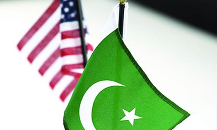 Pakistan gives a big blow to the US, prevents military training programs