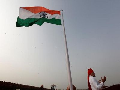 The United States congratulates India on Independence Day